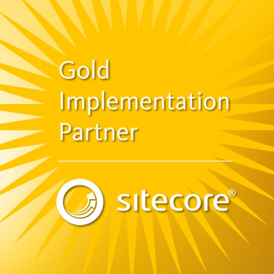 sitecore gold implementation partner logo