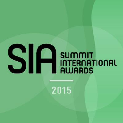 Summit International Awards 2015