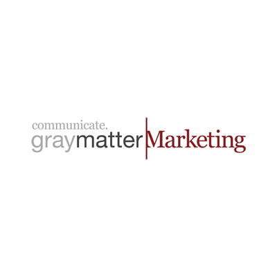 Gray Matter Marketing logo