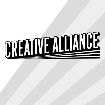 Creative Alliance logo