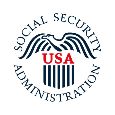 Social Security Admin logo