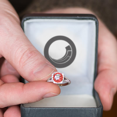 Sitecore Engagement Ring